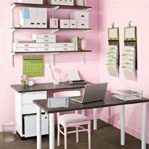 the home office I'd like to have...